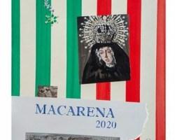 Indignación general entre los hermanos de La Macarena por el cartel de la Hermandad