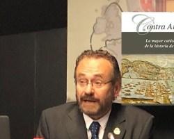 Gorrochategui, máximo experto de la Contra Armada en la I Semana de la Historia