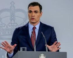 La indignación de la sociedad española con Sánchez y su pacto con Bildu crece a pesar de intentar acallarla