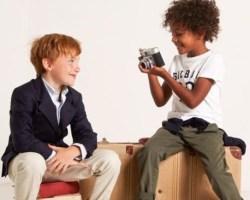 La marca de moda masculina Silbon lanza un concurso de diseño solidario para niños