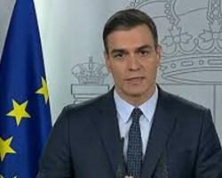 Los hechos imponen a Sánchez la necesidad de prorrogar 15 días más el Estado de Alarma