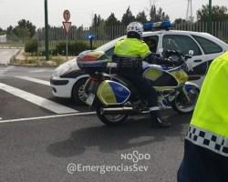 La Policía Local de Sevilla incrementa la vigilancia para hacer cumplir la orden de confinamiento