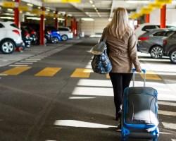 Todo son ventajas con ParkVía. La plataforma de reserva de aparcamiento en el aeropuerto