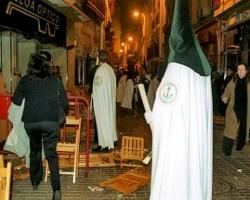 A los 20 años de la Madrugada del pánico, Sevilla ha vivido la Madrugada del coronavirus