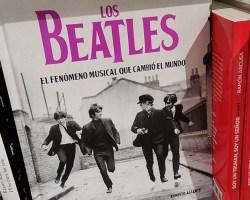 Beatles: la mecha de la explosión
