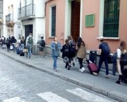 El Ayuntamiento socialista de Sevilla sigue vendiendo los éxitos de sus fracasos: ahora el sello turístico