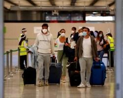 La seguridad española no pasa el escáner europeo