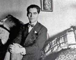 El día que Monedero volvió a matar a García Lorca
