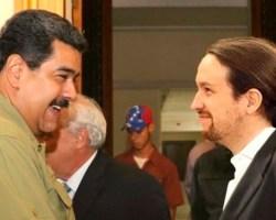 Los sevillanos financiaron el origen de Podemos a través de Venezuela en una trama oculta de humo y espejos con dinero municipal