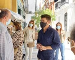 El PP descubre al alcalde de Sevilla como incapaz para saber gestionar la crisis del Covid-19