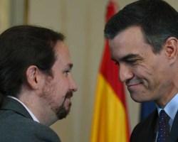 La demagogia y la mala leche contra el Rey de España