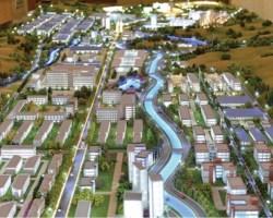 Tánger Tech, la ciudad casi oculta que amenaza a la industria en España, es ya una realidad