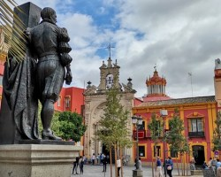 El Gran Poder recibe sin minorías el homenaje de toda Sevilla
