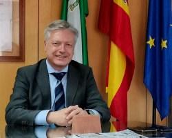"""Juan José Primo Jurado, un año al frente del Instituto Andaluz del Patrimonio Histórico""""Tengo la misma ilusión que tuve al principio"""""""