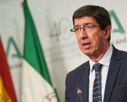 Andalucía se siente cada vez más amenazada por el confinamiento en domiciliosLa Junta se muestra incapaz de decidir otras soluciones