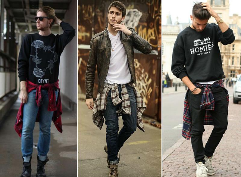 Sevillano y Molina - Camisas a cuadros para hombres
