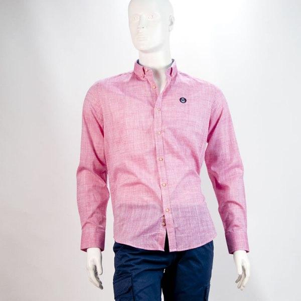 Sevillano y Molina – Tienda online moda hombre – Camisa Sarakiniko Fucsia