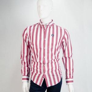 Sevillano y Molina - Tienda online moda hombre - Camisa Simikab Rojo