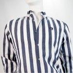 Sevillano y Molina – Tienda online moda hombre – Camisa Simikab Marino