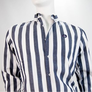 Sevillano y Molina - Tienda online moda hombre - Camisa Simikab Marino