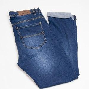 Sevillano y Molina - Tienda online moda hombre - Pantalón Tejano Damon Oscuro