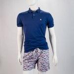 Sevillano y Molina – Bañador Sim Coral – Tienda online moda hombre
