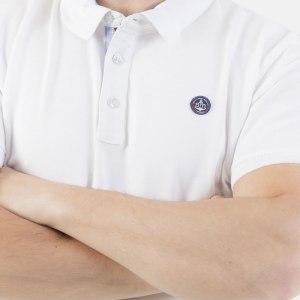 Sevillano y Molina - Tienda online moda hombre - Polo Altea Blanco