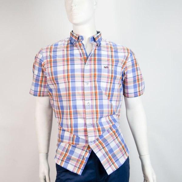 Sevillano y Molina – Camisa Volpe