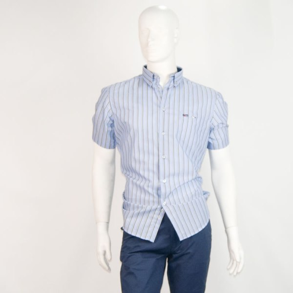 Sevillano y Molina – Camisa Curacao