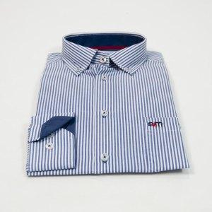 Sevillano y Molina - Camisa Clamor
