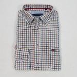 Sevillano y Molina – Camisa Peares