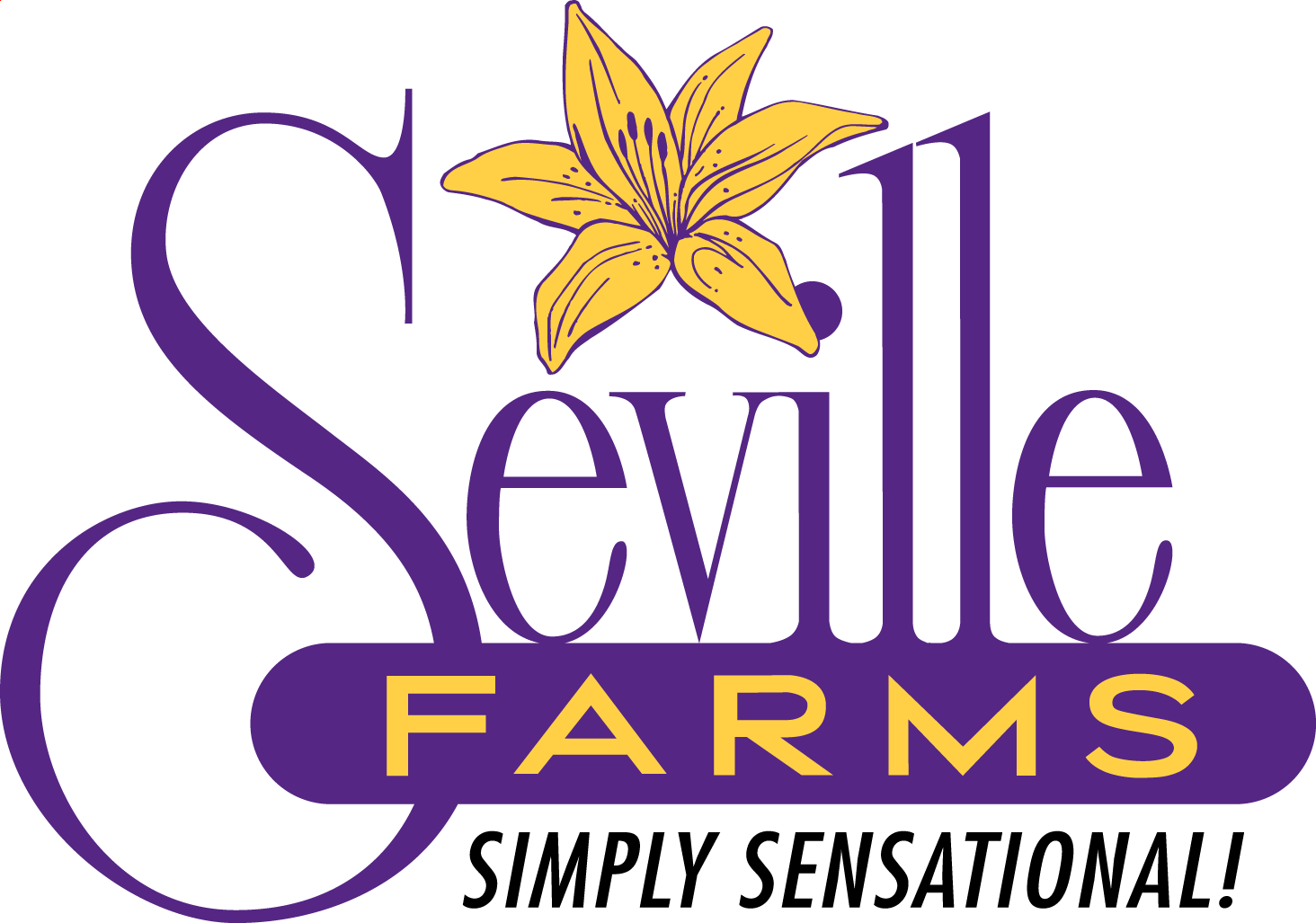 Seville Farms Logo