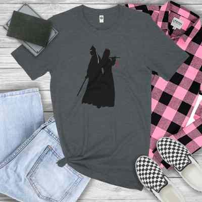 The Untamed Wangxian T-Shirt