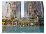 For Rent/Disewakan Apartment Gold Coast PIK