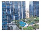 FOR RENT APARTMENT CASA GRANDE RESIDENCE, TOWER MONTANA 1BR / 42SQM - FULL FURNISHED, Rp.10.000.000