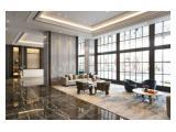 Sewa / Jual Apartement South Hills Kuningan - Jakarta Selatan ? 1 / 2 / 3 BR Fully Furnished & Semi Furnished ? Best Price