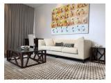 For Rent Casa Verde Residence Rasuna Said 3br 170m2 Tower East Fully Furnished