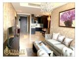 Disewakan Apartemen Pondok Indah Residence - 1 BR / 2 BR / 3 BR Fully Furnished