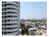 Disewakan Bulanan / Tahunan & Dijual Apartemen The Mansion Kemayoran Jasmine – Tower Bellavista 1 BR 49 m2