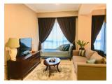 Sewa Apartemen Gandaria Heights 1BR (75 Sqm) Fully Furnished - Jakarta Selatan