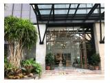Sudirman Suites 2BR Central Business District 65 m2 CBD Brand NEW FURNISHED Modern Interior LOW Price