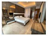 Disewakan District 8 Apartment 1 Bedroom Furnished Ready to Move