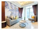 Disewakan Best Deal Price, Best Quality, Apartemen South Hills, Kuningan - 1 / 2 / 3 Bedroom, Furnished, by Marketing In House