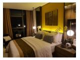 Disewakan Murah Apartemen L'Avenue Jakarta Selatan - 2 Bedroom Full Furnished
