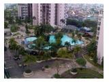 Taman Rasuna Apartment & 18th Residence Taman Rasuna