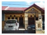 Rumah di simpang empat Jln.Lobak-Delima, Melati Indah-Srikandi