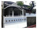 Disewakan Rumah Strategis di Jatiwaringin Pondok Gede Bekasi