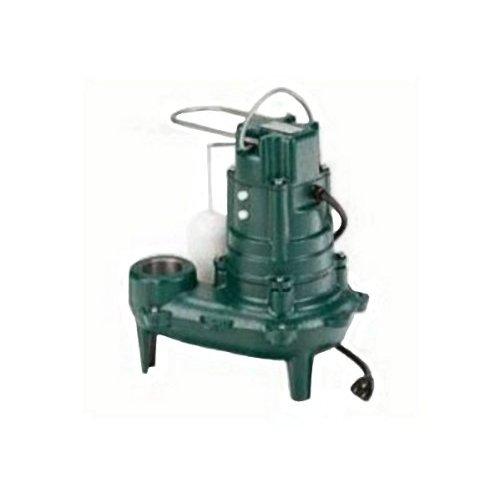 Wilo 2708302 Wcc17 20 50 115 Volt Sewage Effluent Pump