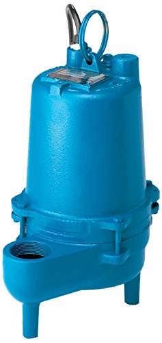 Sta-Rite 20DOM05121 STEP Plus D-Series High Head Submersible Effluent Pump 20