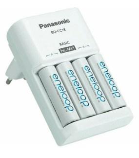 Baterai Enelop Rechargeable 2000mAH